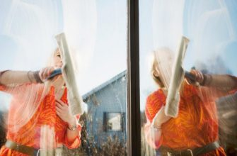 Советы, которые пригодятся при мытье окон