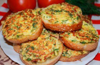 Быстрый завтрак, который не надоедает никогда и никому