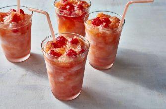 Замороженный напиток для взрослых