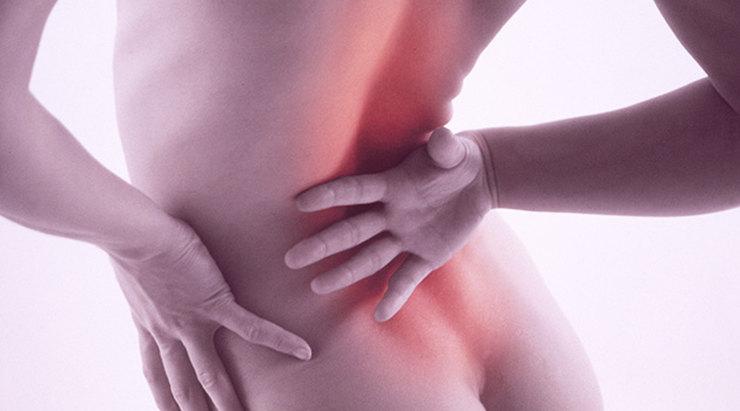 Почему болит спина? 13 причин, которые легко исправить