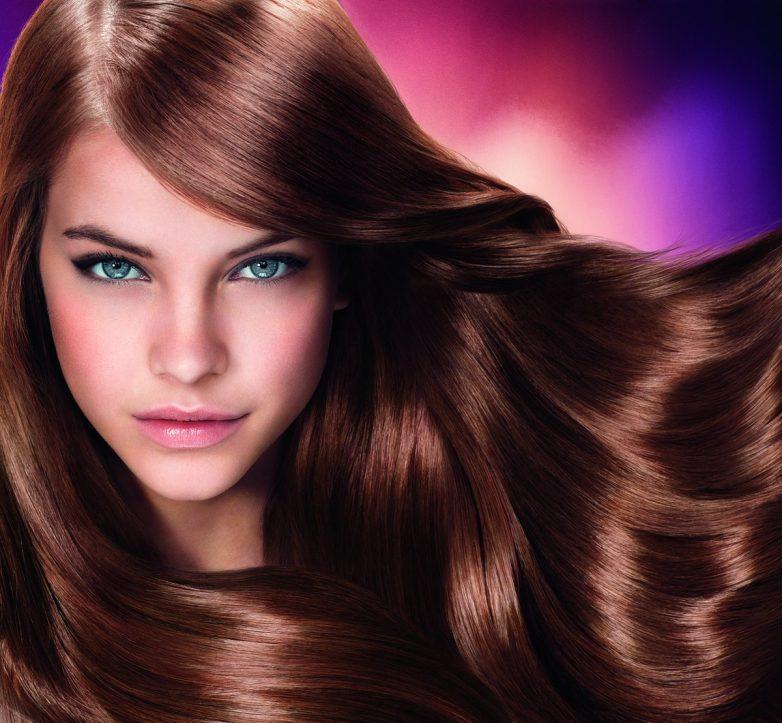 Простой рецепт от выпадения волос
