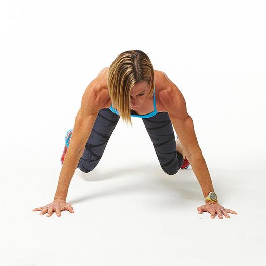 Делайте планку по этой инструкции — и через месяц у вас будет новое тело! Всего 1 упражнение. Но каждый день.