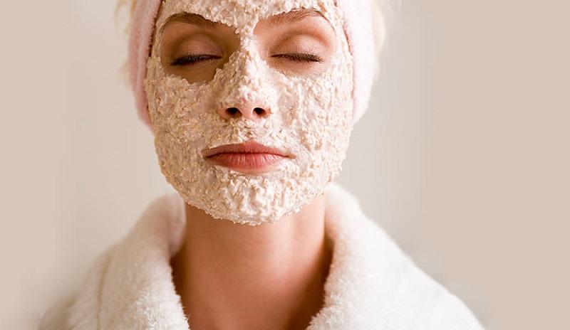 Бархатная кожа без тонального крема и пудры!