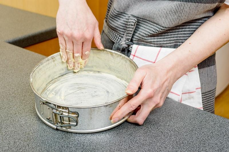 Восхитительный пирог со свежей клубникой в желе: идеальное летнее лакомство! Потрясающе вкусный
