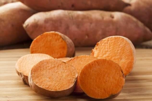 Суперпродукты для идеального пищеварения
