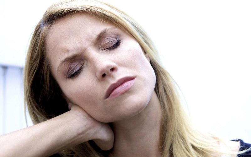 Шейная мигрень: не пытайтесь излечить препаратами!