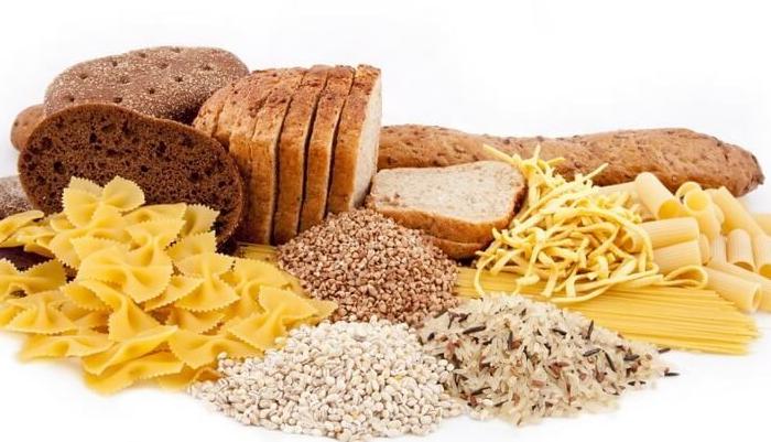Углеводы при похудении: когда и какие лучше есть