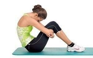 Как тянуть мышцы?