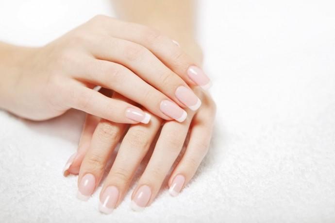 5 лучших рецептов по уходу за кожей рук и ногтей