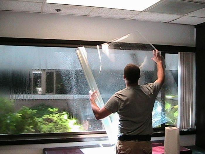 Простой способ навсегда решить проблему конденсата на окнах