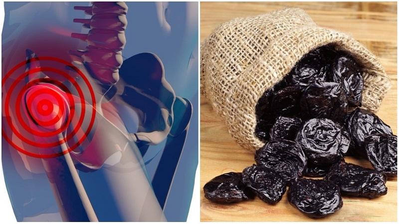 Что будет, если есть чернослив каждый день? Против запора, болезней сердца и глаз.