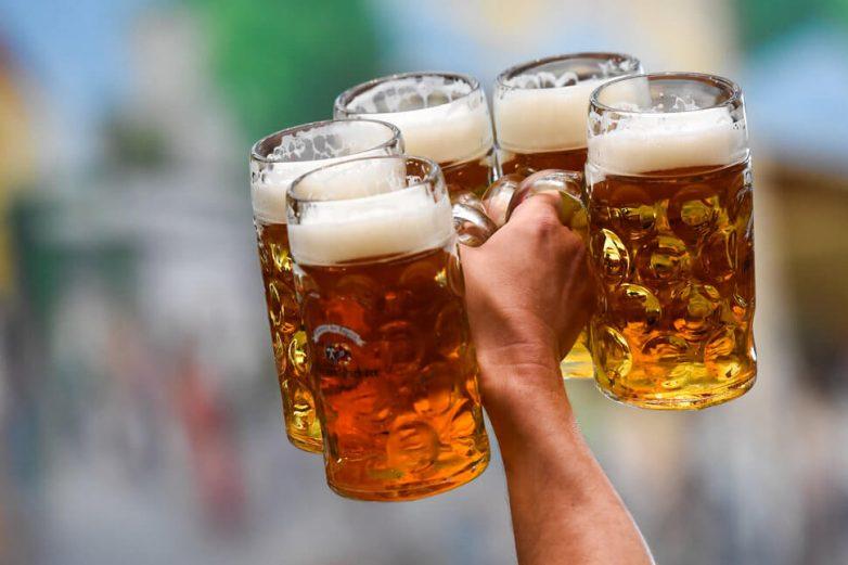 Какой алкогольный напиток наиболее опасен