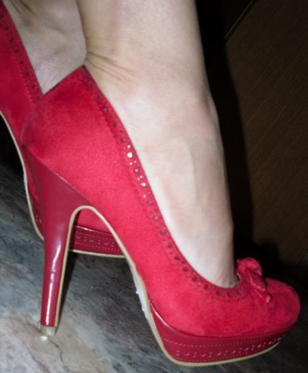 Как правильно подобрать обувь на каблуках