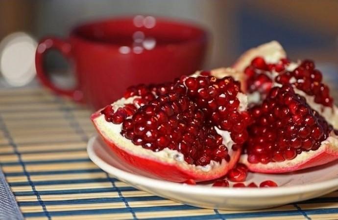 Чудо-фрукт. 10 причин, чтобы есть гранат