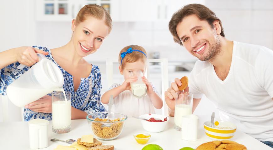 5 способов накормить малоежку