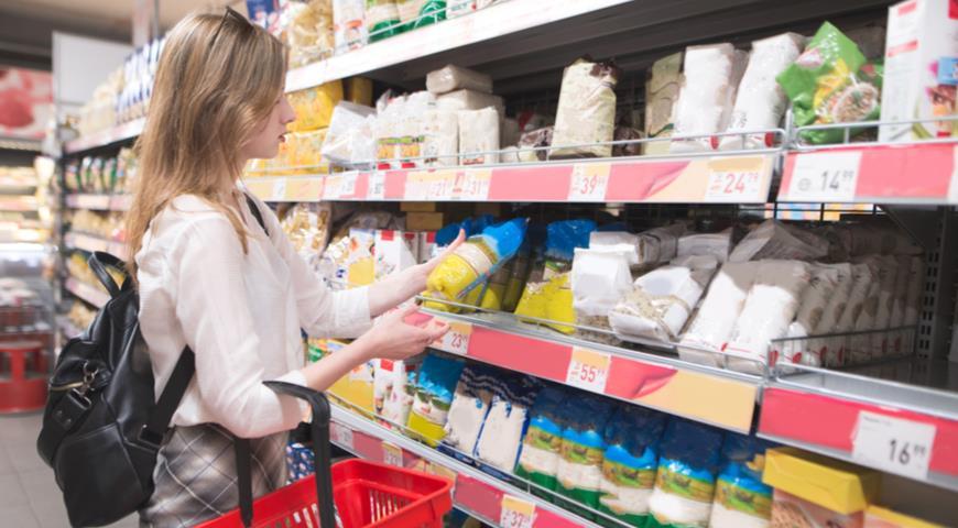 Какой рис для плова купить в супермаркете и почему?