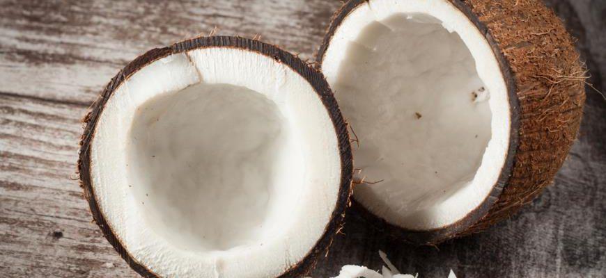 Орех для похудения, вывода токсинов и повышения либидо