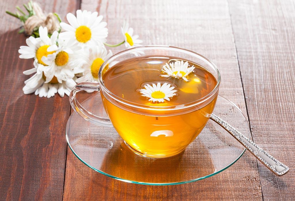 Еще не пьете ромашковый чай? Очень зря! После этой информации вы точно захотите заварить себе кружечку