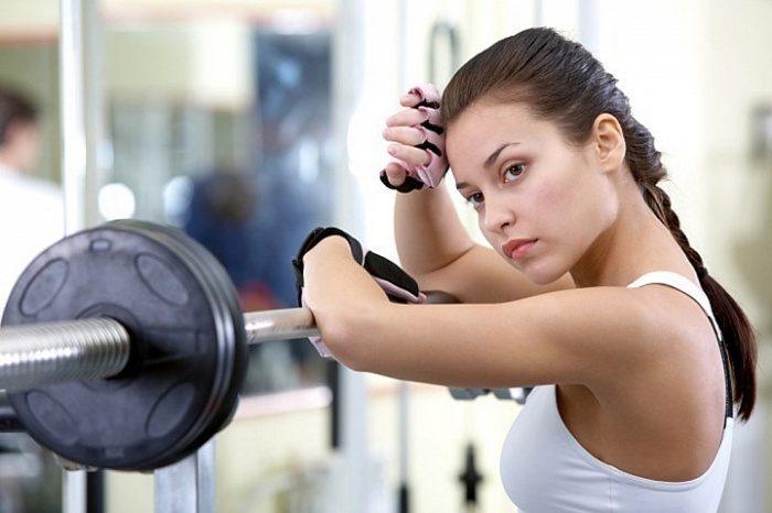 Почему при регулярных занятиях спортом не удается сбросить лишний вес
