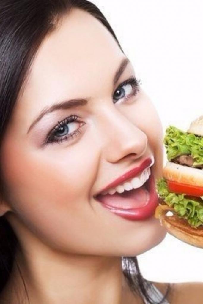 5 привычек, от которых растет живот