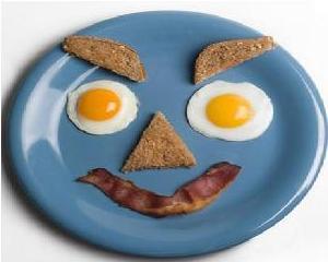 О том, как важен завтрак