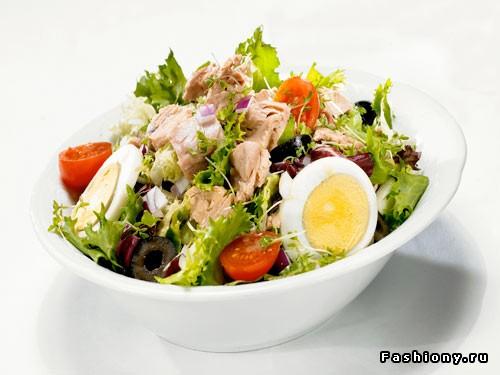 Правильное питание для ленивых – мои рецепты