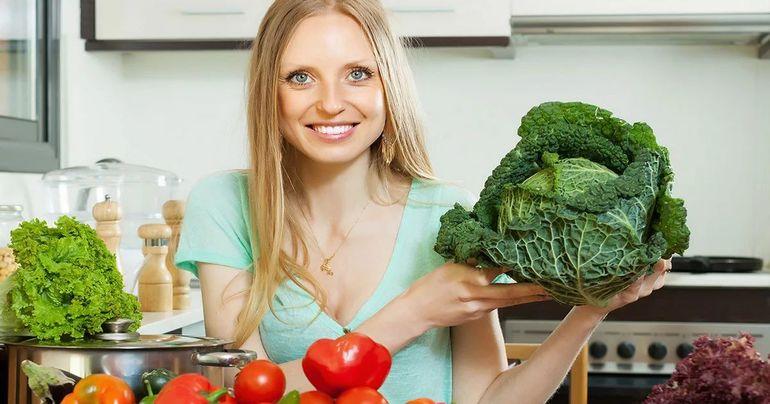 15 самых полезных продуктов для женщины