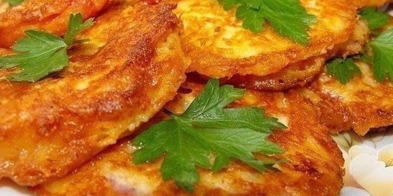 Дни напролет готовлю помидорную закуску: съедается сразу, даже остыть не успевает
