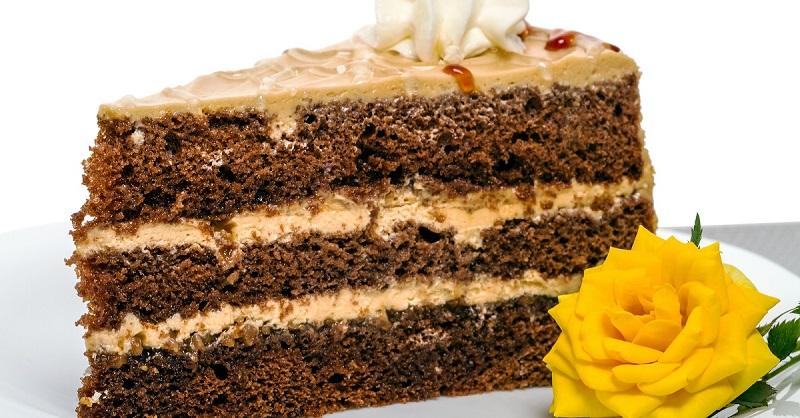 Тот самый рецепт торта на скорую руку, который нужно знать всем хозяйкам. Я искала его всю жизнь!