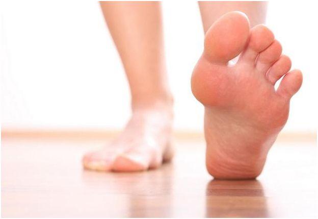 Эффективные упражнения из Китая для ног, которые задерживают старение организма