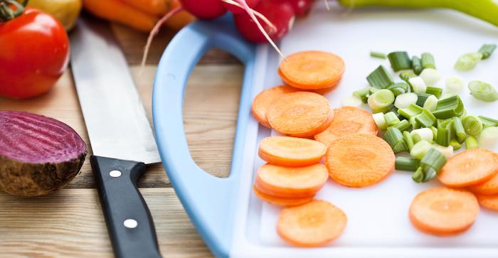 Овощи, которые так часто режут неправильно