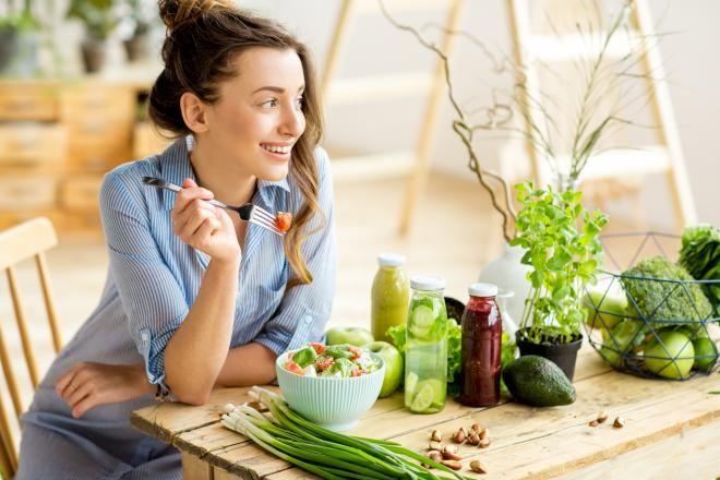 5 неоспоримых плюсов медленного питания