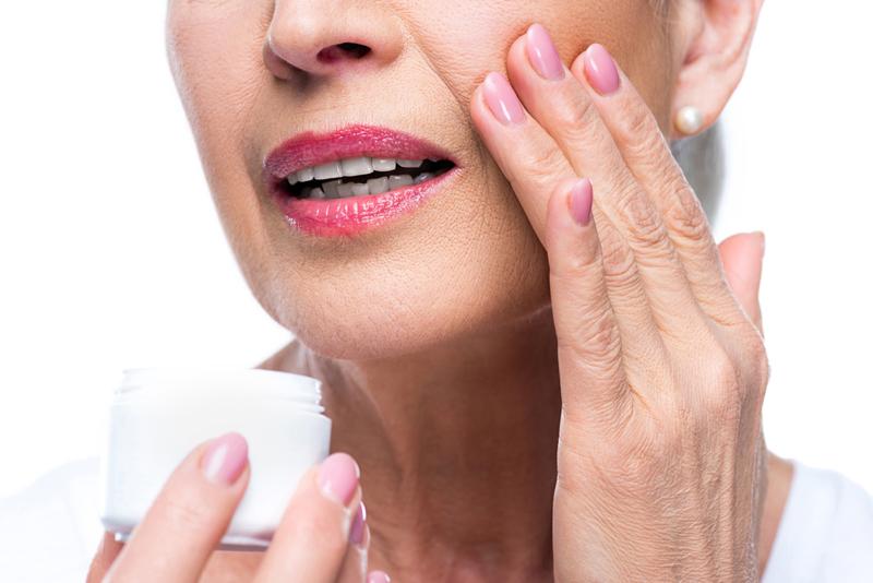 Никотиновая кислота: растворяет застойные жиры, в результате кожа насыщается…
