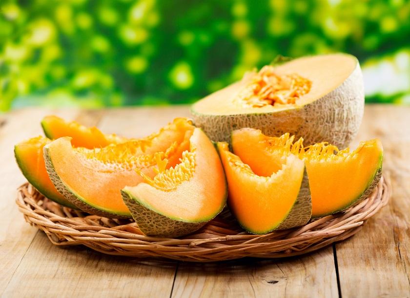 Топ-10 щелочных продуктов, которые предотвращают ожирение и инсульт.