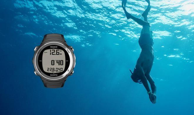 5 самых интересных и полезных функций спортивных часов