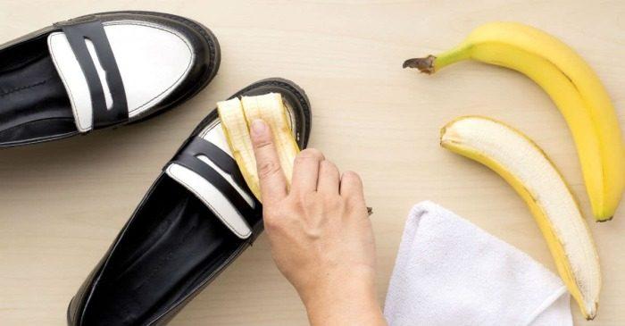 Это не нужно выбрасывать! 8 способов использования очистков разных продуктов
