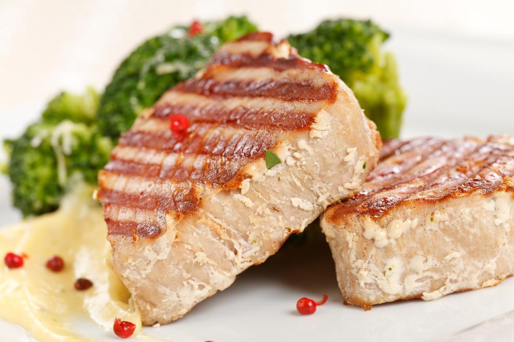 блюда из тунца замороженного рецепты с фото один недостатков