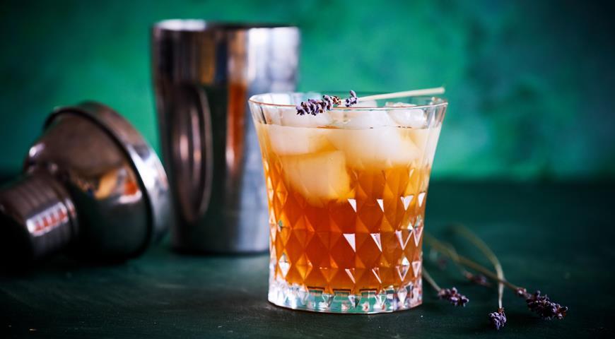 6 вкуснейших летних напитков на основе чая