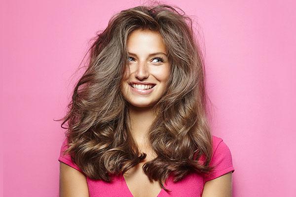 Эфирные масла для густых волос