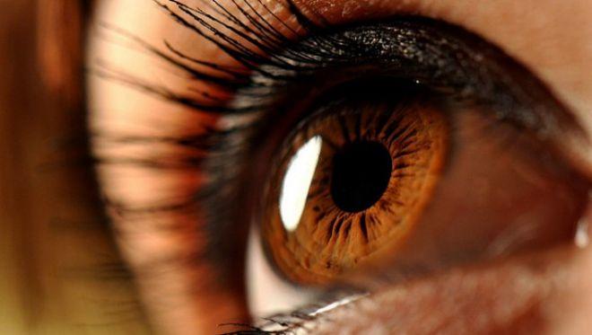 18 удивительных фактов о светло-карих глазах
