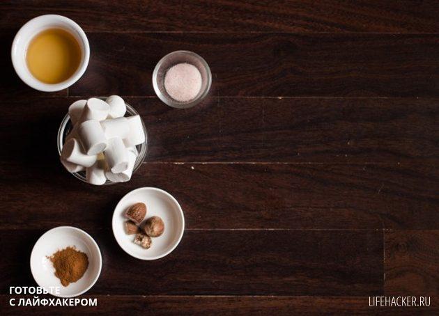 Как приготовить идеальный горячий шоколад