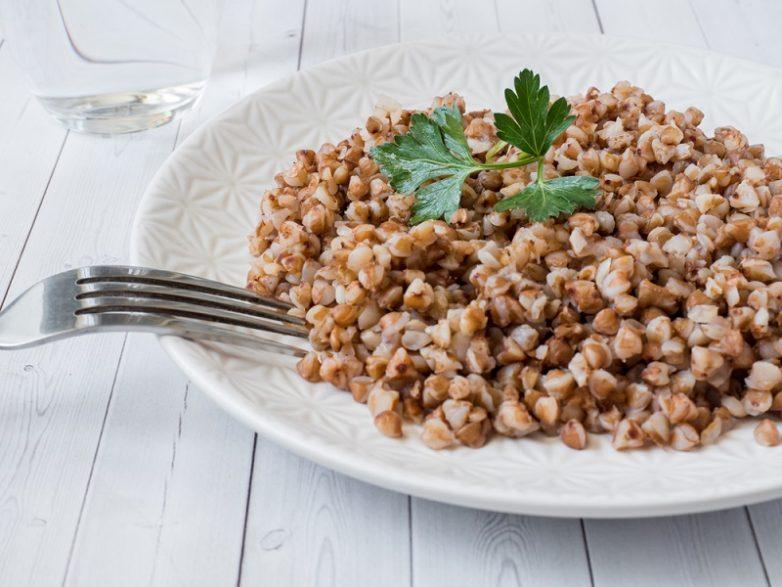 Что произойдет с твоим организмом, если завтракать гречневой кашей 3 раза в неделю