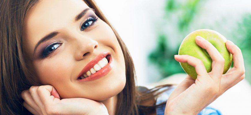 10 продуктов, которые предотвращают развитие рака