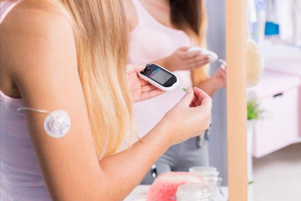 Сахарный диабет: диагностика, формы, лечебное питание