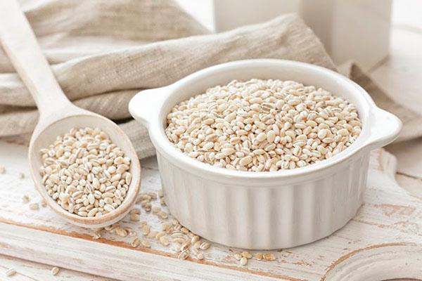 Польза перловой крупы. Особенности и преимущества перловой диеты