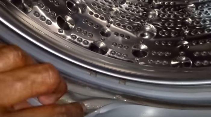 Краткая памятка по уходу за стиральной машиной