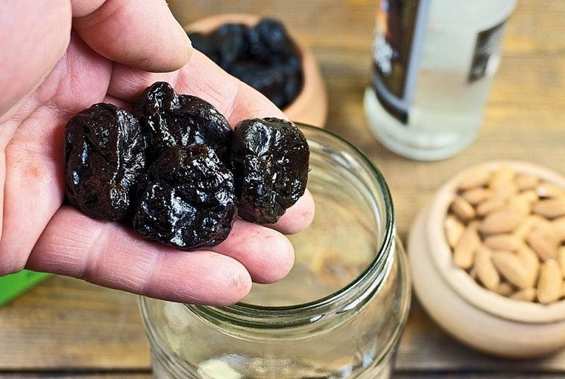Экспресс-диета на черносливе: не голодай и стабильно теряй вес. Практикуй раз в 2–3 месяца и забудь о ненавистной жировой подушке.
