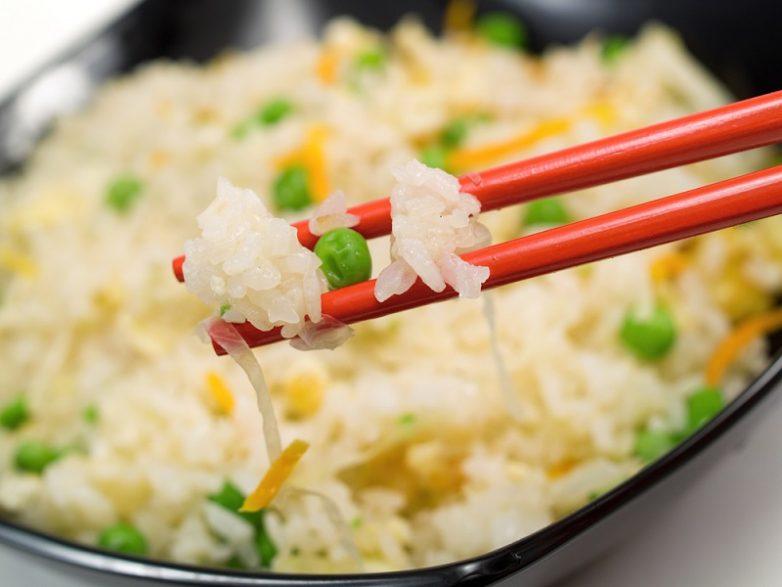 Основы китайской диеты