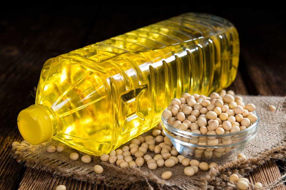 Соевое масло — природное лекарство и отличное средство для сияющей кожи