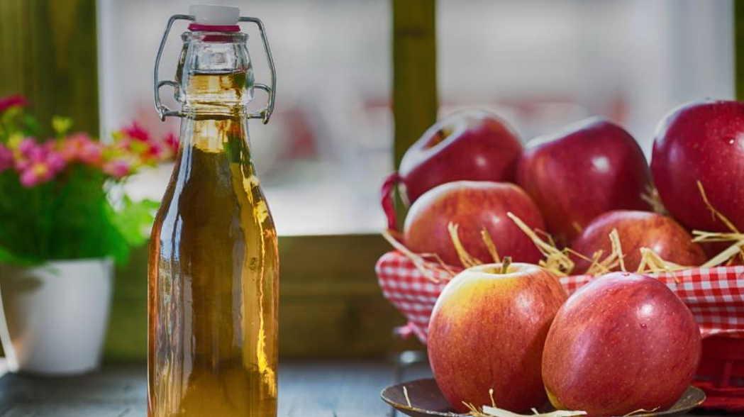 Таблеток не нужно — яблочный уксус вам послужит. Схема оздоровления на 7 дней — очень просто и эффективно
